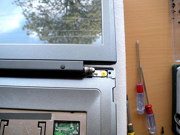 как разобрать ноутбук Asus