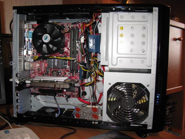 маленький игровой компьютер